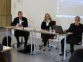 Formes et dynamiques des échanges dans l'espace euro-méditerranéen