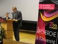 JS2015 - Cérémonie d'ouverture - Robert CAVANNA (CG83)