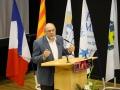 JS2015 - Cérémonie d'ouverture - Philippe MUSSI (Région PACA)