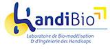 Logo Handibio
